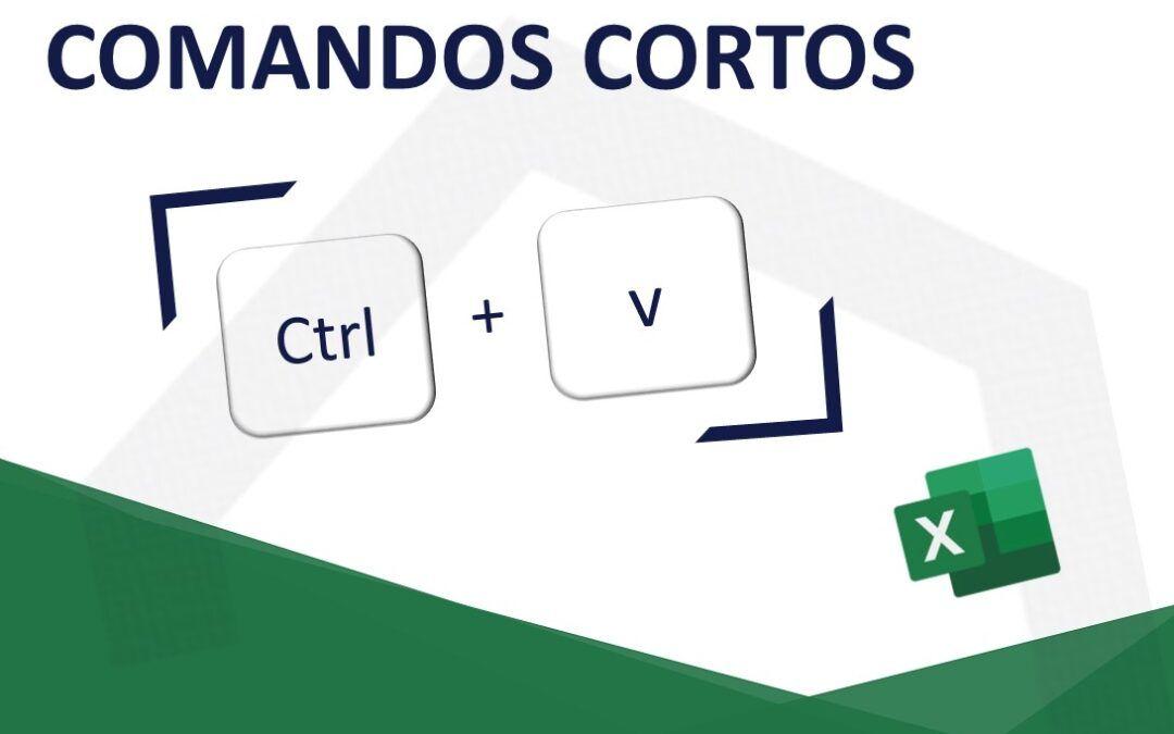 Comandos de Excel: principales atajos y para qué sirven